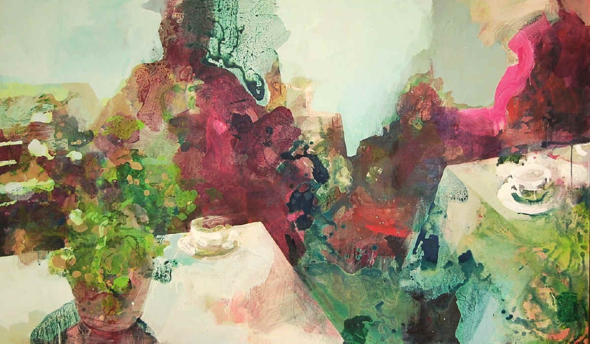 Two 100x170 cm